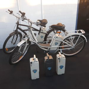 Electric bicycle **GOOD* made in USA for Sale in Whittier, CA