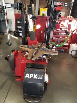 coats apx90 tire changer for Sale in Cashmere, WA