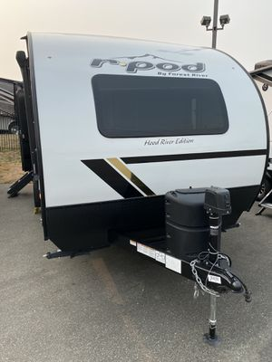 2021 Rpod 202 for Sale in Lake Stevens, WA