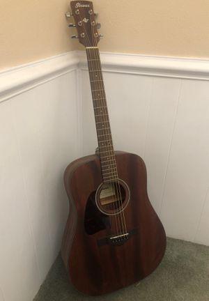 Ibanez guitar for Sale in Norfolk, VA