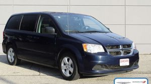 2013 Dodge Grand Caravan SE for Sale in Silver Spring, MD