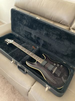 Schecter Hellraiser Special Guitar for Sale in Glendale, AZ