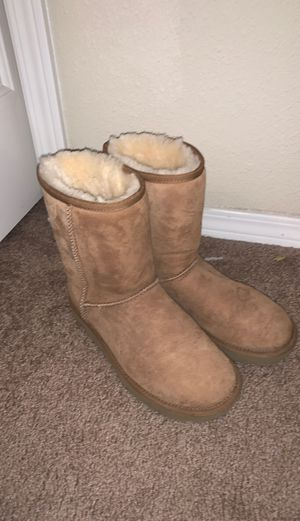 UGG boots for Sale in Missoula, MT