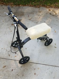 Folding Knee Scooter for Sale in Orlando,  FL