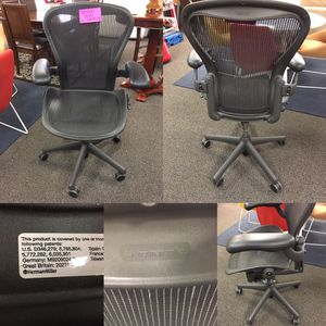 Ergonomic chair for Sale in Riverview, FL