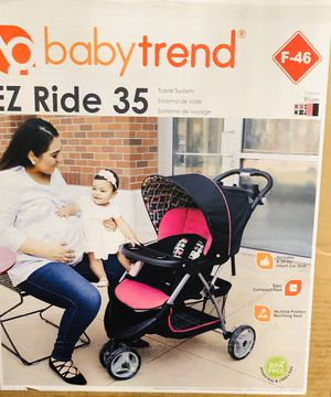 STROLLER &CARSEAT brand new unopened price is non negotiable for Sale in Edmonds, WA