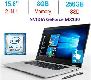 2 in 1 Lenovo laptop comes with pen for Sale in UPPR CHICHSTR, PA