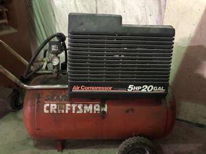Air compressor for Sale in Wauconda, IL