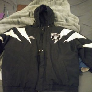 Raiders Coat for Sale in Phoenix, AZ