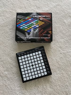 Novation Launchpad Mk2 for Sale in Delray Beach, FL