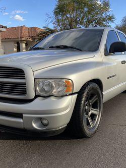 2002 Dodge Ram 1500 for Sale in Gilbert,  AZ
