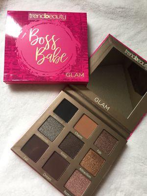 Trend Beauty Boss Babe Glam for Sale in Denver, CO