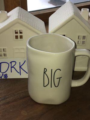 Rae Dunn BIG mug for Sale in Traverse City, MI