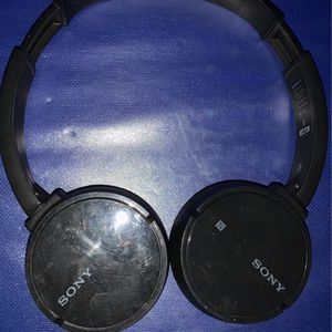 Don't Wireless Stereo Headset for Sale in Tempe, AZ