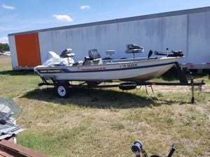 95 bass tracker for Sale in Holland, TX