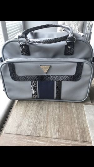 Guess diaper bag for Sale in Happy Valley, OR