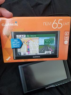 Garmin gps for Sale in Los Angeles, CA