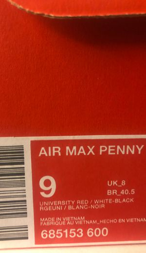 Air penny for Sale in Oakland, CA