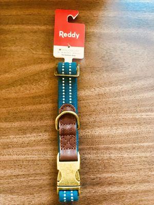 Reddy dog collar size medium New for Sale in San Carlos, CA