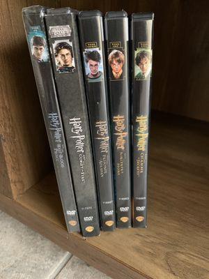 Harry Potter DVDs for Sale in Davie, FL