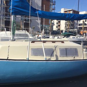 Cal Jensen 24 Sailboat for Sale in Los Angeles, CA