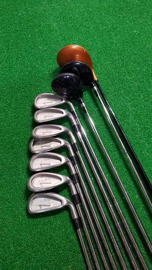 ACER XDS Golf Set, RH for Sale in Santa Clarita, CA