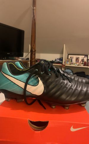 Nike brand new soccer shoes for Sale in Germantown, MD
