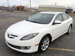 2010 Mazda 6S for Sale in Columbus, OH
