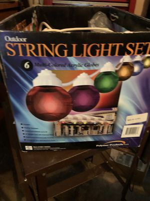 Outdoor lights for porch or camper for Sale in Allentown, PA