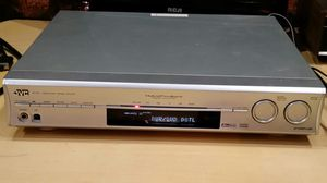 JVC Digital Stereo Receiver RX-D201 for Sale in Portland, OR