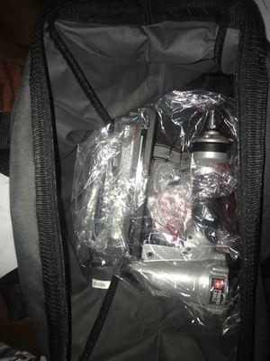 BRAND NEW Porter Nailgun(Bag included) for Sale in Chicago, IL