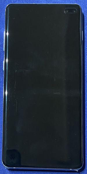 Samsung Galaxy S10 Plus for Sale in Tempe, AZ