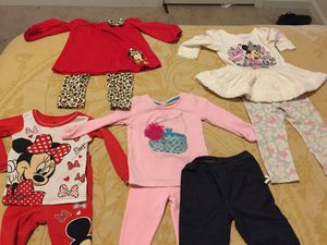 12-18 month baby clothes for Sale in Greensboro, NC