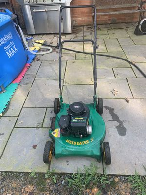 Lawnmower for parts for Sale in Burke, VA