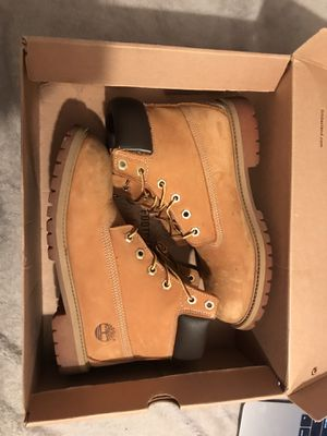 Timberland Boots (Size 6.5) for Sale in Tampa, FL