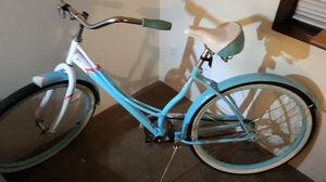 Beach cruiser girls bike for Sale in Gresham, OR