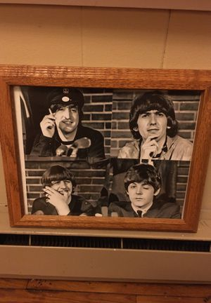 Beatles for Sale in Johnson City, NY