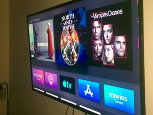 """55""""JVC ULTRASLIM MULTI SYSTEM LED TV for Sale in Puyallup, WA"""