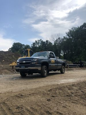 2007 Chevy 2500 HD for Sale in Monroe, CT