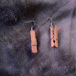 Pin Earrings for Sale in Williston,  VT