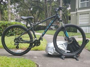Haro 2020 double peak sport 27.5 hardtail mountain bike for Sale in Fort Lauderdale, FL