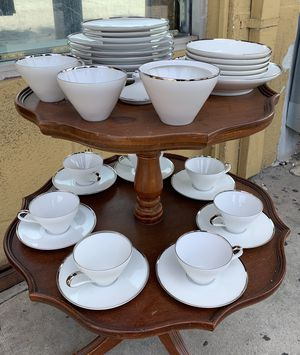 Heinrich Selb Bavaria Germany China 32 pc Set Vintage for Sale in East Los Angeles, CA