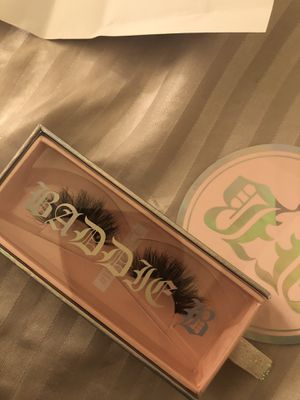 Baddie B lashes for Sale in Redwood City, CA