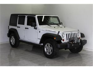 2011 Jeep Wrangler Unlimited for Sale in Escondido, CA