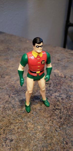 1989 DC Robin action figure, toy for Sale in Tempe, AZ