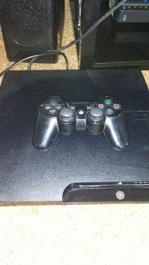 Ps3 and 10 games and controller for Sale in Payson, AZ