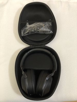 SONY MDR-1000X Noise Canceling Bluetooth Wireless Headphone for Sale in Garland, TX