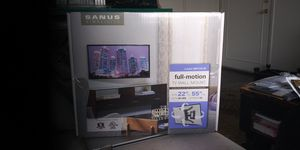 TV wall mount for Sale in Lutz, FL