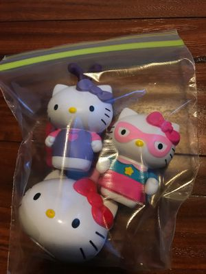 Hello kitty for Sale in Vacaville, CA