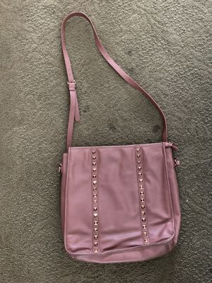 Forever 21 cute messenger bag for Sale in Chino, CA